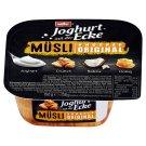 Müller Yogurt with Coconut-Peanut Cereal Crisps 150 g