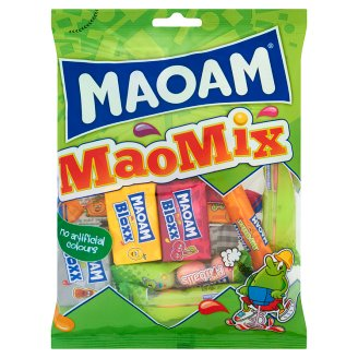 Maoam MaoMix Chewing Candies 150 g
