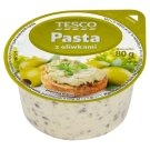 Tesco Paste with Olives 80 g