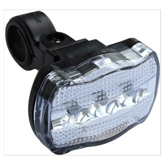 Tesco 3 Function LED Front Light