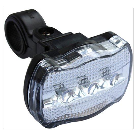 Tesco 3 Function LED Front Light