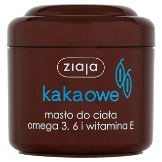 Ziaja Cocoa Body Butter 200 ml