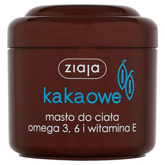 Ziaja Cocoa Body Butter 200 ml