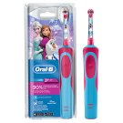 Oral-B Stages Kids Electric Toothbrush Featuring Frozen Characters