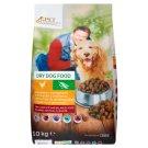 Tesco Pet Specialist Karma dla dorosłych psów granulki z drobiem i warzywami 10 kg