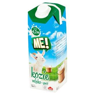 Me! Kozie mleko UHT 4,2% 1 l