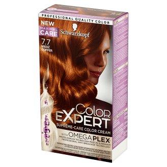 Schwarzkopf Color Expert Hair Colorant Copper 7.7