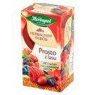 Herbapol Herbaciany Ogród Prosto z lasu Herbatka owocowo-ziołowa 50 g (20 torebek)