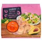 Tesco 16-20 Pieces/lb Blanched White Shrimps 400 g
