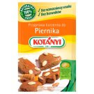 Kotányi Gingerbread Spicy Seasoning 27 g