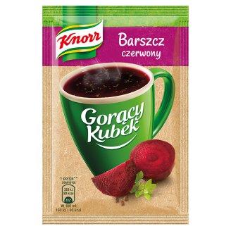 Knorr Gorący Kubek Red Borscht 14 g
