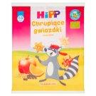 HiPP BIO Chrupiące gwiazdki owocowe dla małych dzieci 1-3 lata 30 g