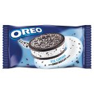 Oreo Cocoa Biscuits with Cream Flavour Ice Cream and Cocoa Biscuits 135 ml