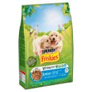 Friskies Vitafit Junior with Chicken Milk and Vegetables Complete Food for Puppies 500 g