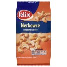 Felix Fried and Salted Cashews 240 g