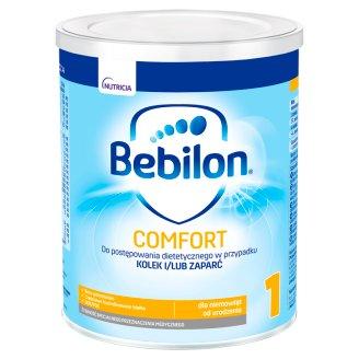 Bebilon Comfort 1 ProExpert Dietary Food for Infants from Birth 400 g