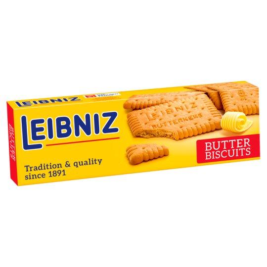 Leibniz Butter Biscuits 100 g