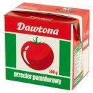 Dawtona Tomato Puree 500 g
