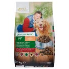 Tesco Pet Specialist Rings with Lamb and Rice Dry Food for Adult Dogs 10 kg