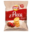 Lay's z Pieca Grilled Pepper Baked Potato Crisps 200 g