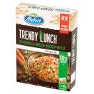 Melvit Premium Trendy Lunch ryż vermicelli groszek marchew bazylia 320 g (4 x 80 g)