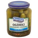 Provitus Garlic Dill Pickles 640 g