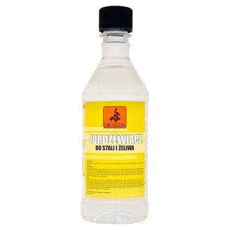 Dragon Anti-Rust Liquid for Steel and Cast Iron 500 ml