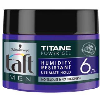 Taft Looks Titan Żel do włosów 250 ml