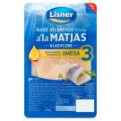 Lisner a'la Matjas Herring Fillets in Oil 220 g