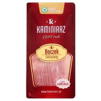 Kaminiarz Cooked Bacon 150 g