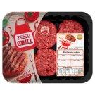 Tesco Grill Mini burgery wołowe 360 g