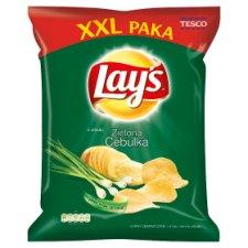 Lay's Spring Onion Flavoured Potato Crisps 240 g