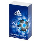 Adidas UEFA Champions League Champions Edition Woda toaletowa 50 ml
