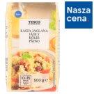 Tesco Kasza jaglana 500 g
