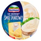 Hochland Creamy Cream Cheese in Portions 180 g (8 Pieces)