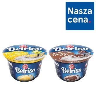 Zott Belriso Milk Dessert with Rice and Vanilla Flavour Sauce 200 g