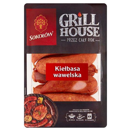 Sokołów Wawelska Sausage