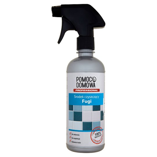 Pomoc Domowa Professional Grout Cleaner 500 ml