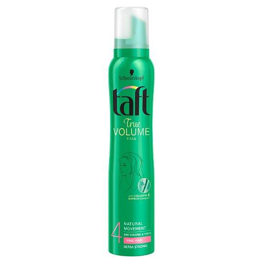 Taft Volume Ultra Strong Mousse 200 ml