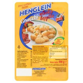 Henglein Gnocchi Italian Diamond-shaped Potato Dumplings 500 g