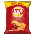 Lay's Paprika Flavoured Potato Crisps 240 g
