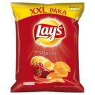 Lay's o smaku Papryka Chipsy ziemniaczane 240 g