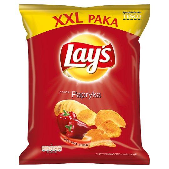 Lay's Paprika Flavoured Potato Crisps 240 g