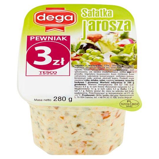 Dega Vegetarian Salad 280 g