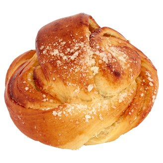 Bun with Cottage Cheese 80 g