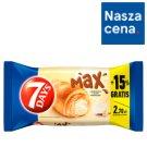 7 Days Max Croissant z nadzieniem o smaku waniliowym 110 g