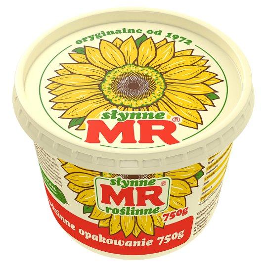 MR Słynne Margarine 750 g
