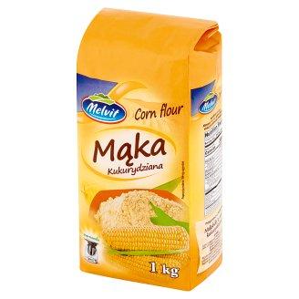 Melvit Sweet Corn Flour 1 kg