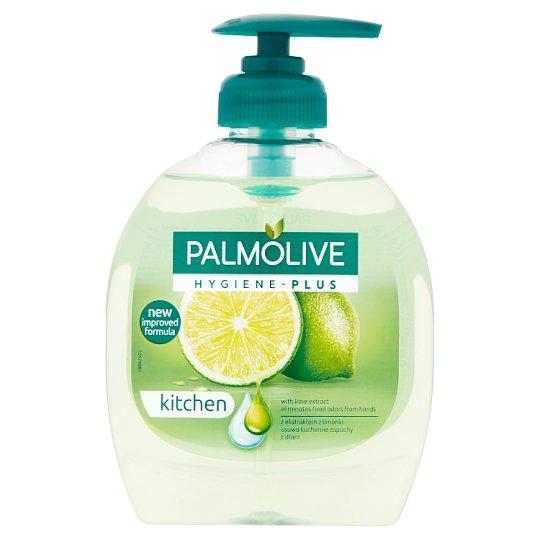 Palmolive Hygiene-Plus Kitchen Mydło w płynie do rąk 300 ml