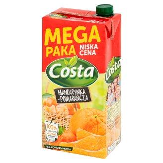 Costa Mandarin - Orange Drink 2 L